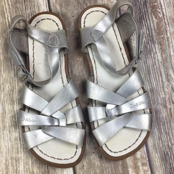 fb9a59ccbeb Salt Water Sandals by Hoy Shoes